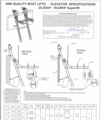 super-lift-elevator-25-40-spec-sheet