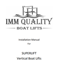 superlift-vertical-lift-installation-manual