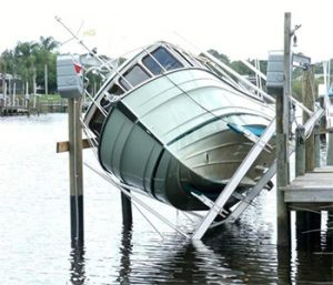 Boat Lifts cable-maintenance-Thaler Contracting Inc