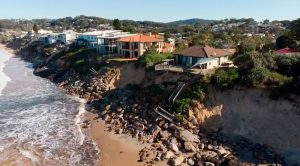 How Do Seawalls Prevent Erosion