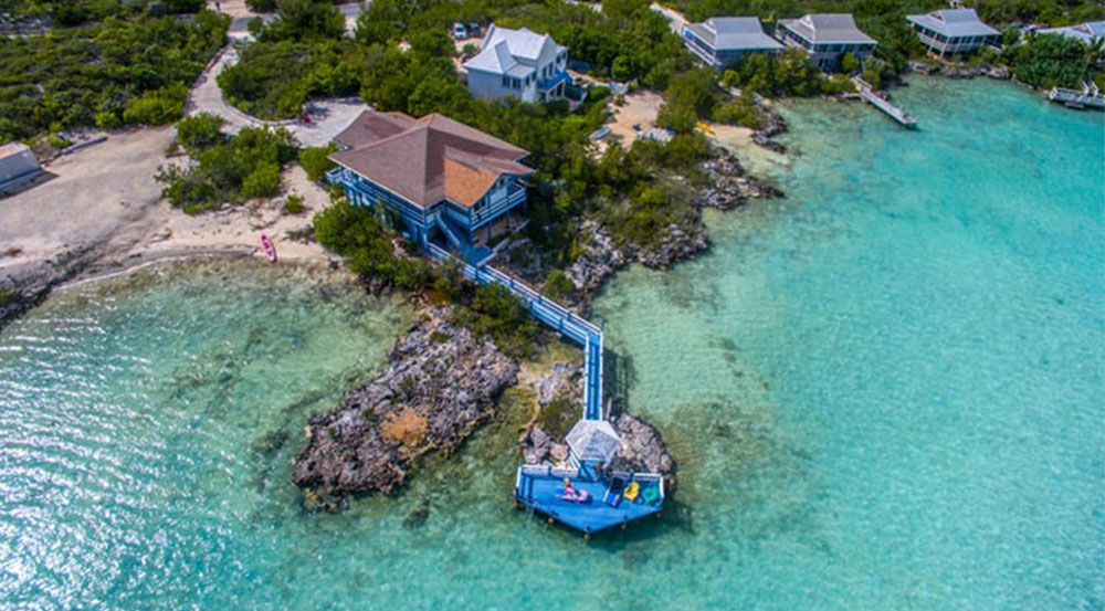 How to Find a Reliable Dock Contractor in South Florida
